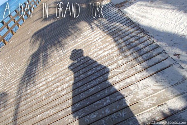 A Day in Grand Turk Turks and Caicos Islands