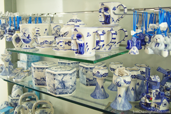 Our Favorite Souvenir from St. Maarten: DutchPorcelain