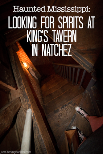 Looking for Spirits at King's Tavern in Natchez, Mississippi   Is the King's Tavern in #Natchez #Mississippi haunted? Read about our experience, and visit to see for yourself!   #USA #haunted #hauntedplaces   Things to do in Natchez   Things to do in Mississippi