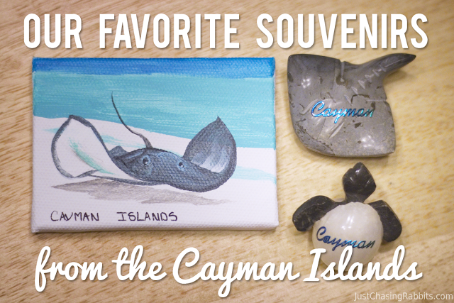 Souvenirs From Hell Cayman Islands