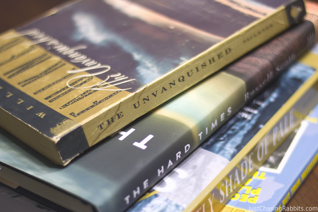 Books by Mississippi Authors