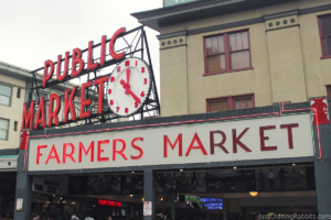 18 Things to do at Seattle Pike Place Market