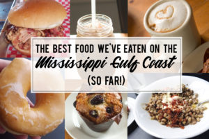 Where to eat on the Mississippi Gulf Coast