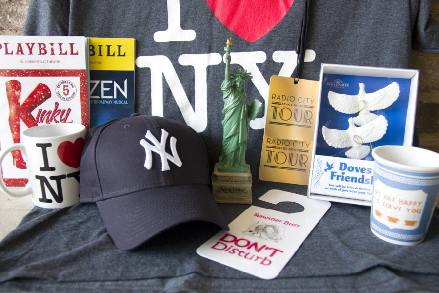The Best Souvenirs from New York City