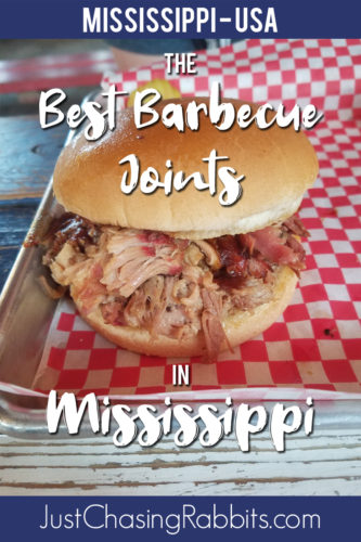 The Best Barbecue Joints in Mississippi   Wondering where to find some delicious #barbecue in the state of #Mississippi? We've got you covered in our ever-growing list of impressive #BBQ eateries!   Where to eat in Mississippi   #travel #travelfood #USA #VisitMS