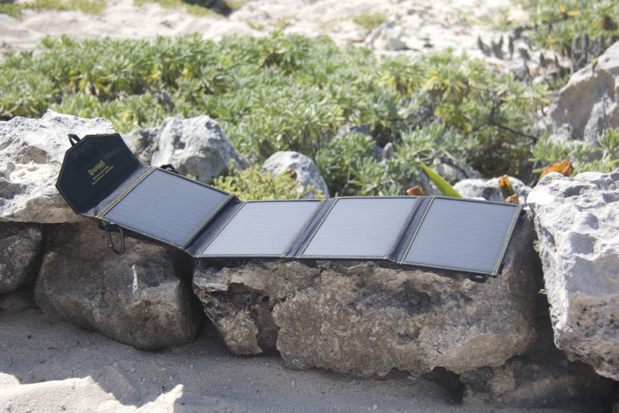 Sunjack Solar Panel Charger Review