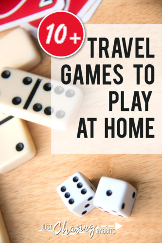 If your wanderlust kicks in at home, we have a list of card and board games that just so happen to be travel-themed! Challenge your family or friends to a travel game night with these games that feature the great outdoors, the National Parks, geography, or world trivia! | #travelfromhome #gamenight #boardgames | Travel-themed games | Travel-inspired games