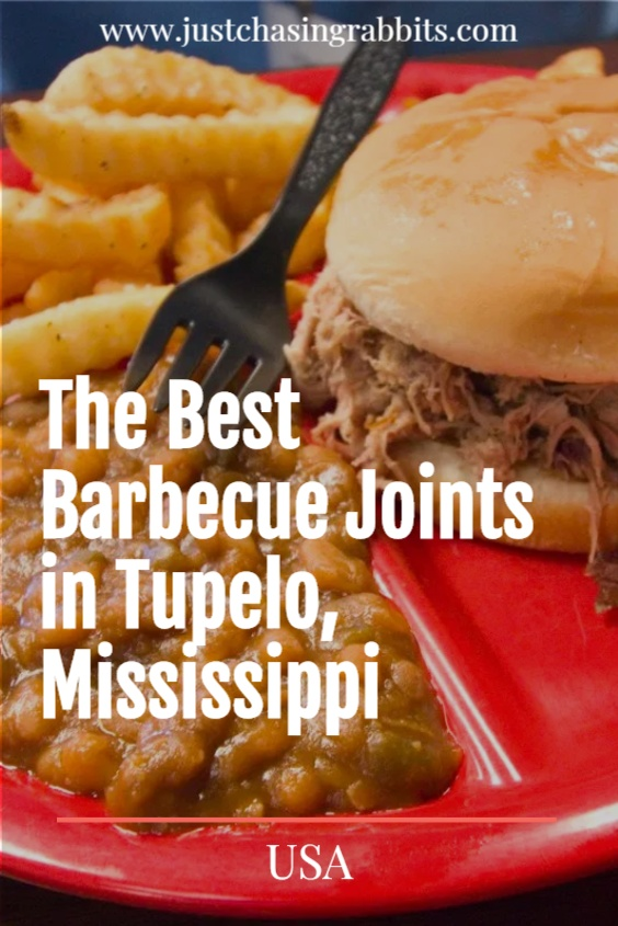 Are you a fan of barbecue? Check out our favorite places to get BBQ in Tupelo, Mississippi for delicious Memphis-style pulled pork and ribs.   Places to eat in Mississippi   Best barbecue in Mississippi   Where to eat in Tupelo   #mytupelo #tupelofoodie #visitms