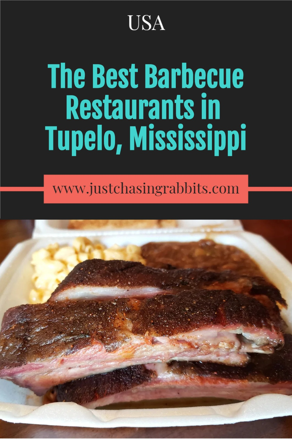Looking for barbecue in Tupelo, Mississippi? We have a list of our favorite BBQ joints to get your fix of ribs and pulled pork in the birthplace of the King!   Things to do in Tupelo   Where to eat in Tupelo   Places to eat in Tupelo   Tupelo restaurants   #mytupelo #tupelofoodie #visitms